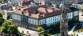 Университет Порту - Universidade do Porto